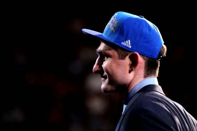 NBA Draft Analysis: Non-Lottery Picks Who Will Have Big Impacts with New Teams