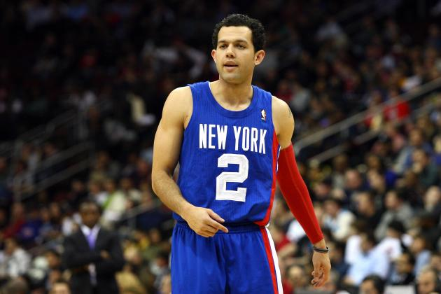 Jordan Farmar Curiously Set to Turn Down $4.3 Million Player Option