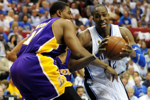 Dwight Howard Trade Rumors: LA Lakers Will Regret Not Dealing for D12
