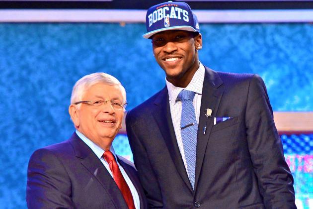 NBA Draft 2012: A Look at 5 Instant-Impact Rookies