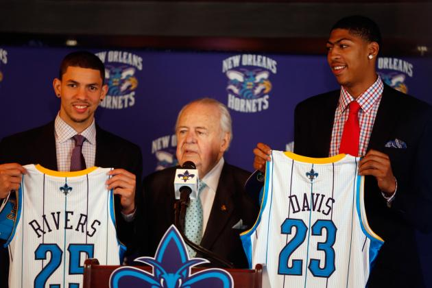 2012 NBA Draft Tracker: Teams That Walked Away with Best Classes