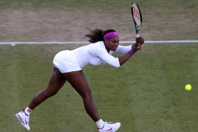 Wimbledon 2012: TK's Day 6 Picks