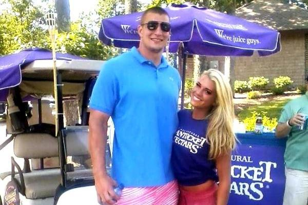Meredith Pineapples Is Likely Suspect in Rob Gronkowski Hookup Story