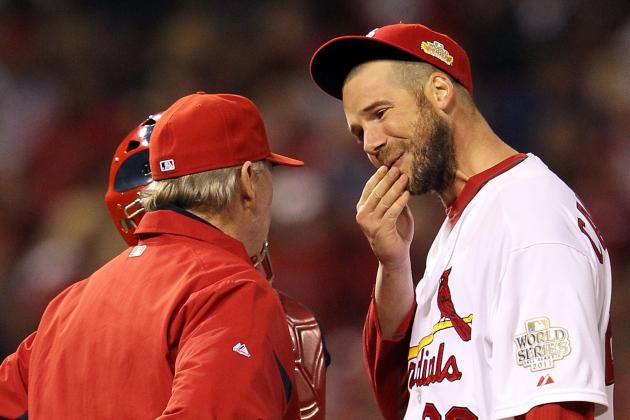 Are the Cardinals' Pitchers Missing Dave Duncan?