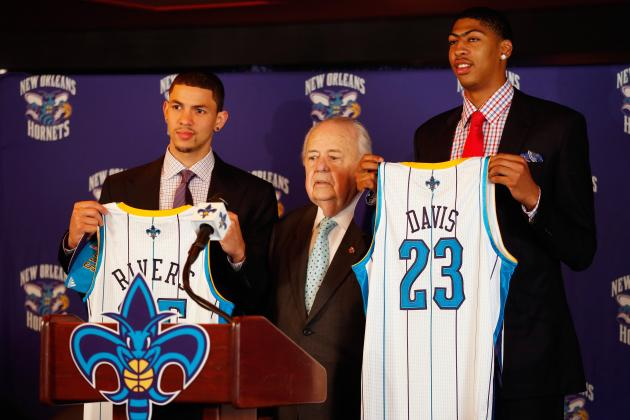 NBA Draft Winners and Losers: Who Just Became an NBA Powerhouse?