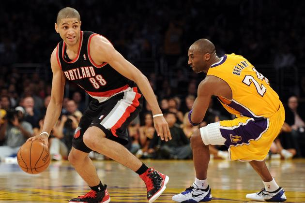 NBA Rumors: Breaking Down Best Landing Spot for Nicolas Batum
