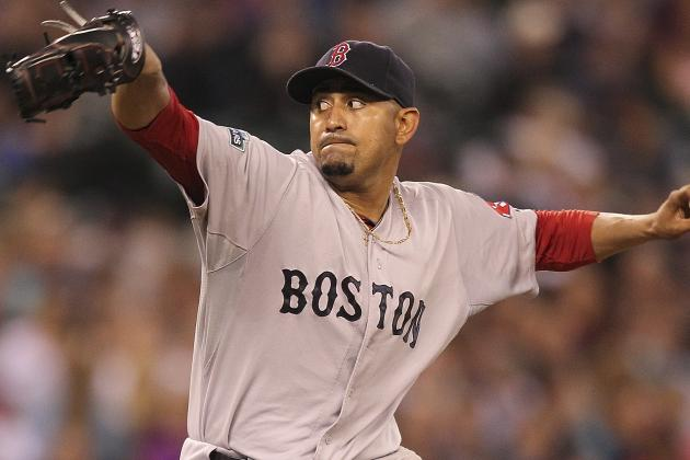 First Pitch: Sox Find a Winner in Morales