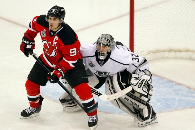 NHL Free Agents 2012: Zach Parise and 3 Stars Who Should Move
