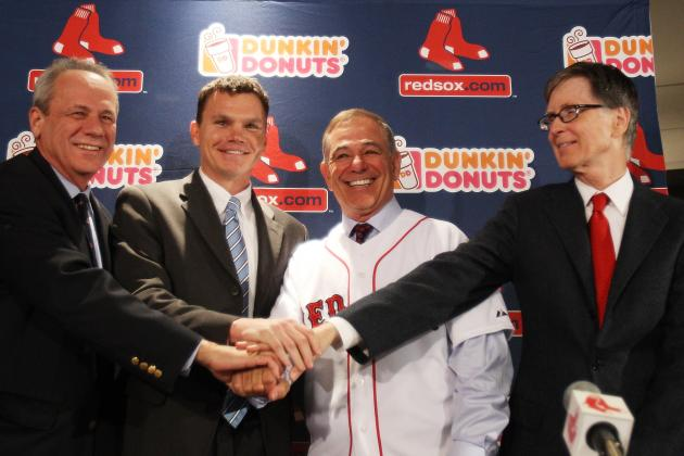 Why the Red Sox Should Avoid Big Trades and Wait Until Winter to Retool