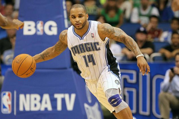 NBA Rumors: Jameer Nelson Smart to Opt Out of Contract