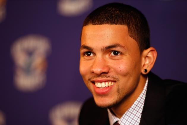 NBA Draft Analysis: What Austin Rivers' Selection Means for Eric Gordon