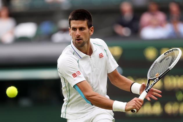 Wimbledon 2012 Scores: Pieces Falling into Place for Novak Djokovic Repeat