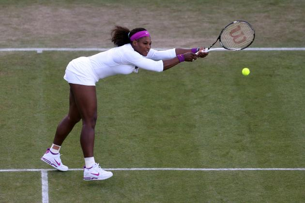 Wimbledon 2012 TV Schedule: When and Where to Watch Top Stars