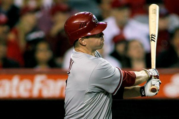 Aaron Hill: Arizona Diamondbacks 2nd Baseman Completes 2nd Cycle of Month