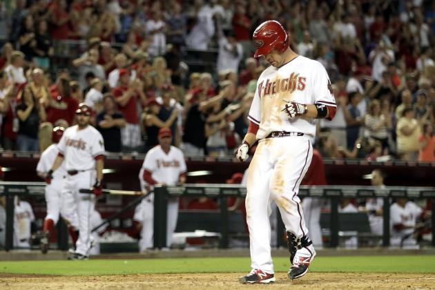 Arizona Diamondbacks: Aaron Hill Hits for 2nd Cycle of Season, Makes History