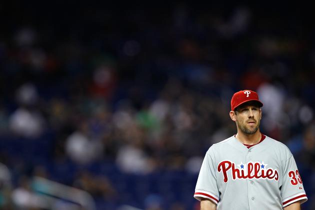 Philadelphia Phillies: More Thoughts on Cliff Lee