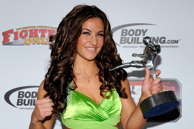 Strikeforce: Former Women's Bantamweight Champion Miesha Tate to Return in Fall