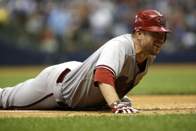 Aaron Hill: Fantasy or Reality?