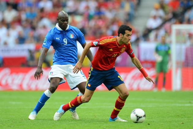 Spain vs. Italy: Euro 2012 Final Preview and Prediction