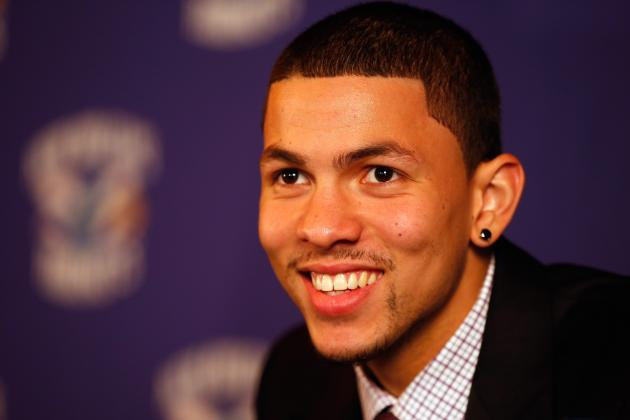 NBA Draft 2012: Why This Rookie Class Will Be Better Than the 2011 Group