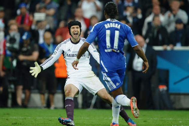 Didier Drogba: Striker's Time in Chelsea Was Special