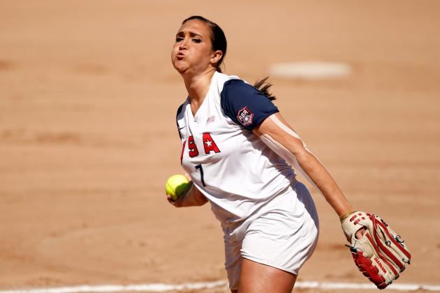 USA vs. Canada Softball: Start Time, Date, Live Stream, Preview and More