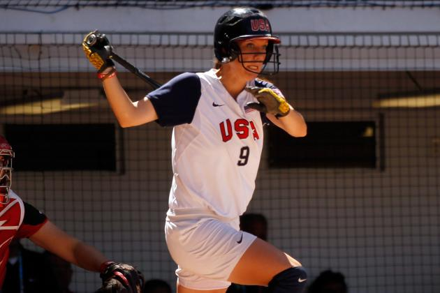 USA vs. Holland Softball: Start Time, Date, Live Stream, Preview and More