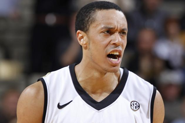 NBA Draft 2012: Analyzing Most Underrated Selections of Round 1