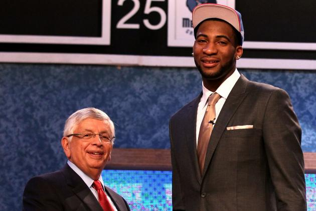 NBA Draft 2012: Why the League Shouldn't Allow Teenagers to Be Selected