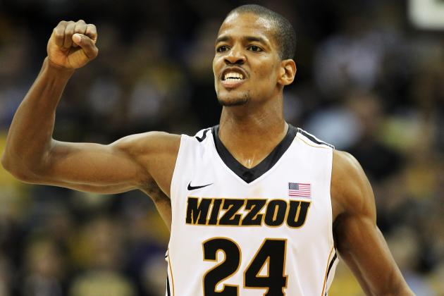 NBA Draft 2012: 2nd-Round Picks Who Will Make an Immediate Impact