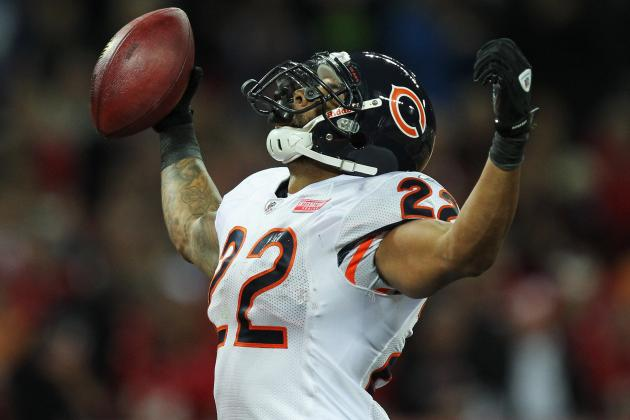 Matt Forte: Chicago Bears RB's Contract Leverage Is Gone After Comments