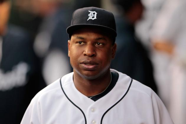 Detroit Tigers Won't Trade Delmon Young by the MLB Trade Deadline