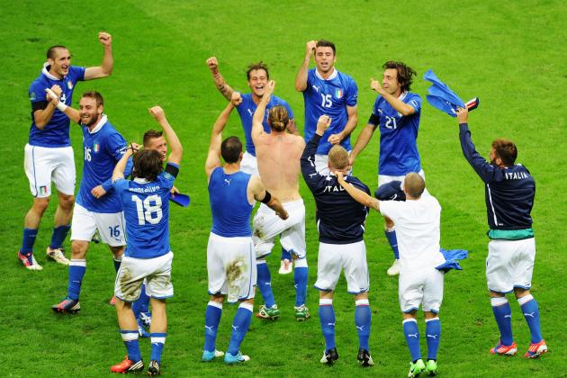 Euro 2012 Final: Is UEFA Ruining the European Championships?