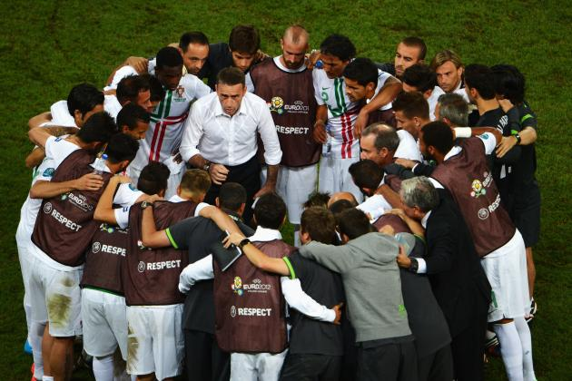 Euro 2012: How Portugal Will Continue to Exceed Expectations