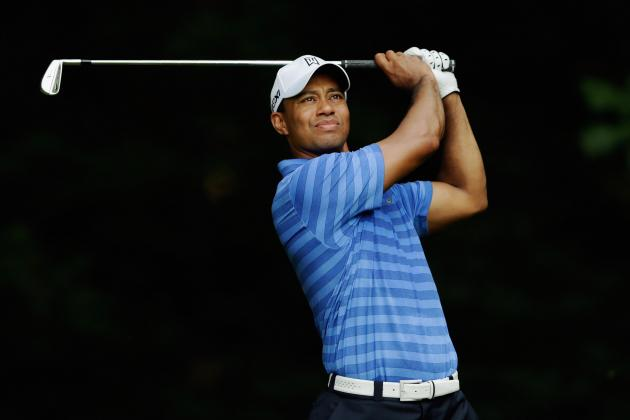 Tiger Woods, AT&T National: Day 3 Highlights, Updates & Analysis