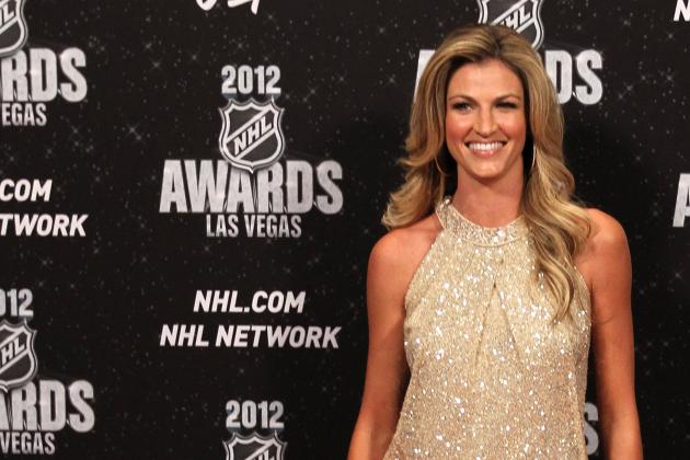 Erin Andrews: Departure Will Lead to Emergence of Jenn Brown at ESPN