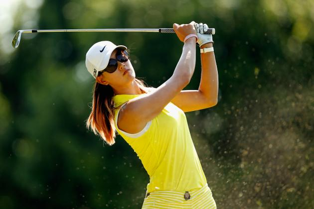 Michelle Wie: Why the LPGA Tour Needs Her to Play Well