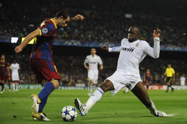 AC Milan Transfer News: Lassana Diarra's Agent Says Milan Move Will Happen