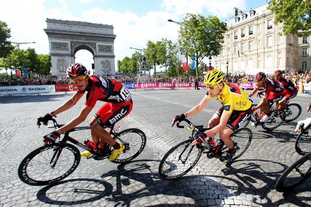 NBC Sports Tour De France 2012: Previewing Sunday's Stage 1 Action