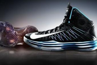 Nike Hyperdunk Plus: Next Generation Kicks Making Traditional Shoes Obsolete