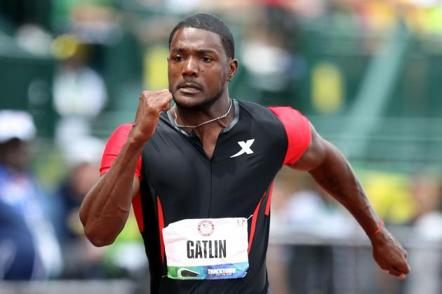 Olympic Trials 2012: Usain Bolt's 100M Defeat Opens Door for Team USA in London