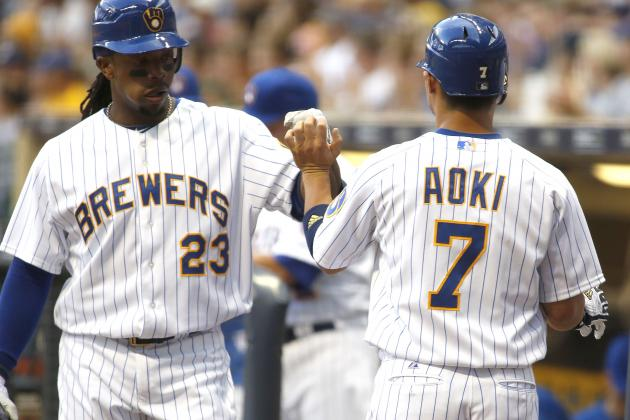 Milwaukee Brewers: History Says Playoffs Not in the Cards for 2012