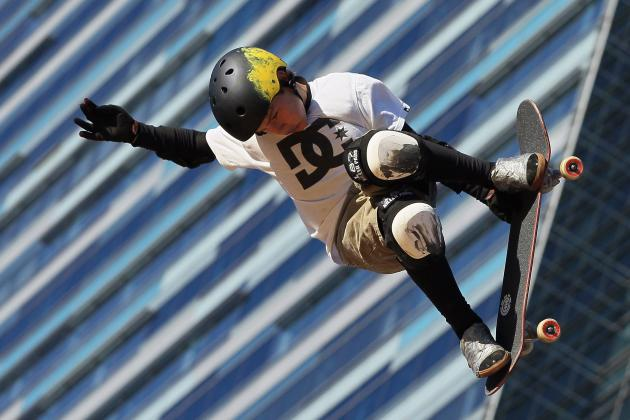 Tom Schaar: Attempting 1260 at X Games Would Be Mistake for Skating Phenom