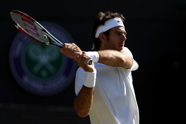 Wimbledon 2012: 3 Upsets Waiting to Happen