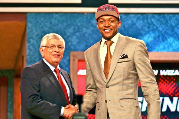 2012 NBA Draft Picks: Projecting the 2013 All-Rookie First Team