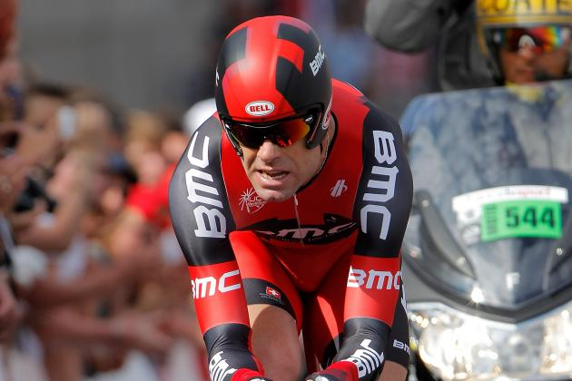 Tour De France: Cadel Evans Will Still Ride to Victory After Slow Year