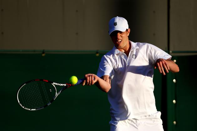 Querrey vs Cilic: American Falls in Marathon Clash with Marin Cilic