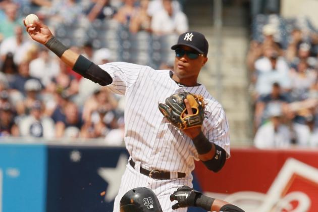 MLB All-Star Voting Results: Ian Kinsler Starting over Cano Would Be Blasphemous
