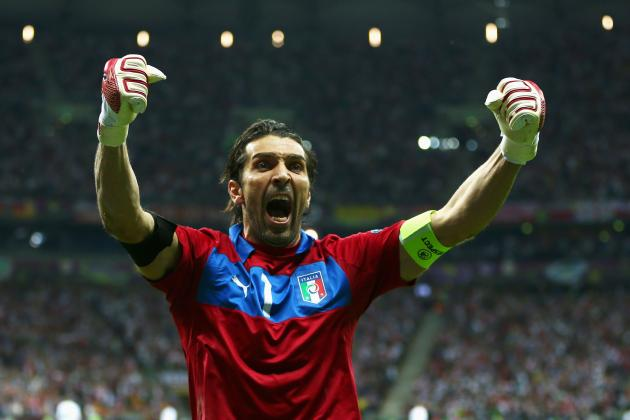 Spain vs. Italy: Keys to Azzurri Pulling off Massive Upset in Euro 2012 Final