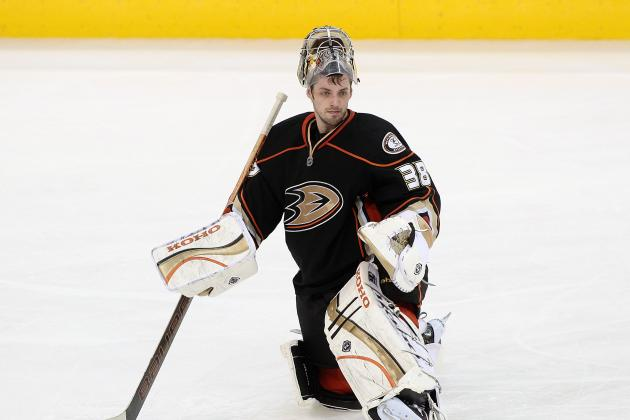 NHL Free Agent Predictions: Where Top Available Goaltenders Will Land